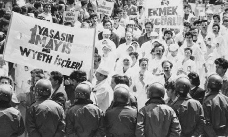 1 Mayıs İşçi ve Emekçiler Bayramı Nedir? İlk Ne Zaman Kutlandı?