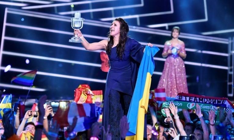 2016 Eurovision Şarkı Yarışmasını Kim Kazandı?