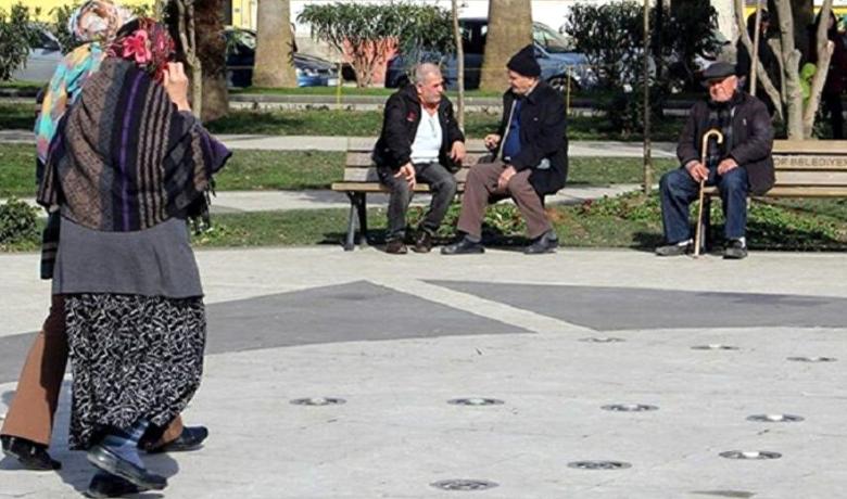 65 yaş üstü sokağa çıkarsa ne olur? Sokağa çıkmanın cezası ne ?