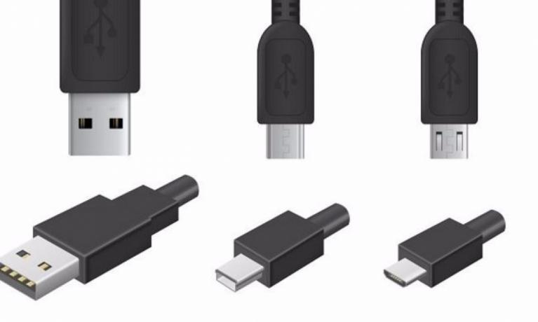 USB Türleri ve Görevleri!