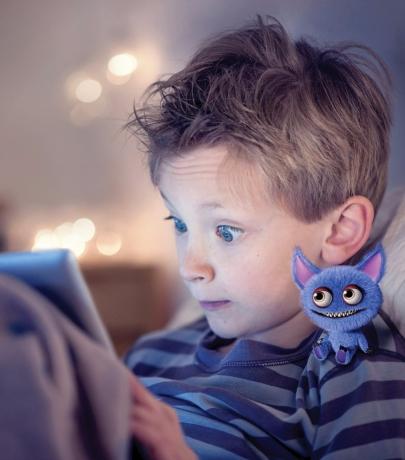 Çocuklar Hangi Dijital Risklerle Karşı Karşıya?