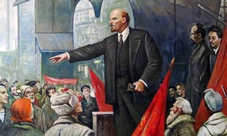 Ekim Devrimi nedir?