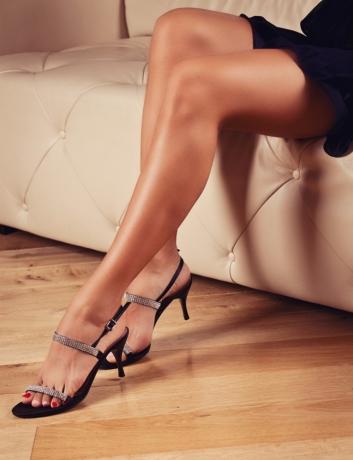 Estetik Cerrahi İle İnce Ayak bileği Nasıl Olur?