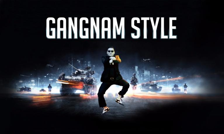 Gangnam Style Nedir?