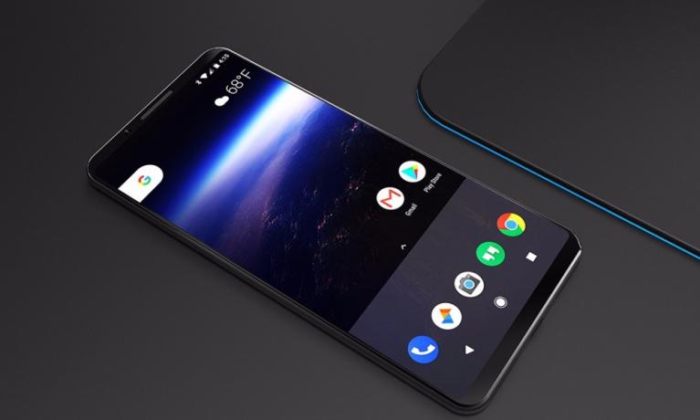 Google Pixel 2'nin Özellikleri Nedir?