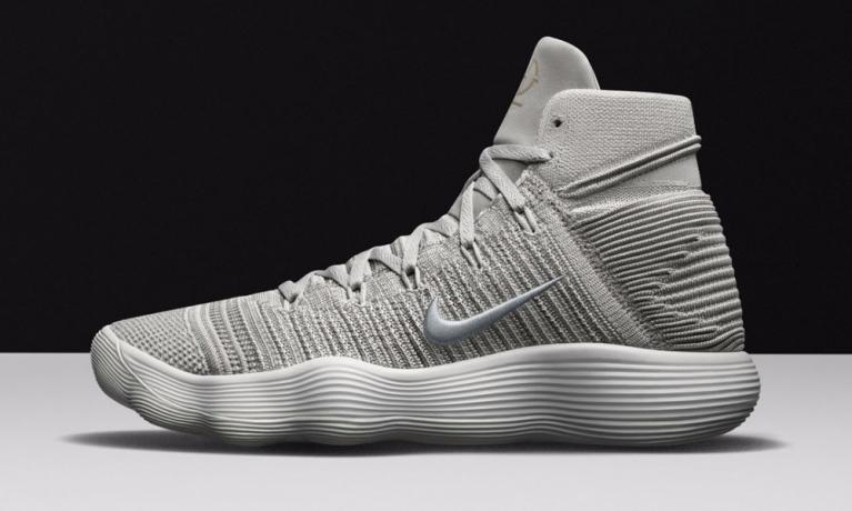 """Nike'ın Yeni Teknolojisi """"React"""" Nedir?"""