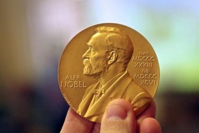 Nobel Laureate Nedir?