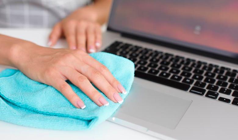 Notebook nasıl temizlenir?