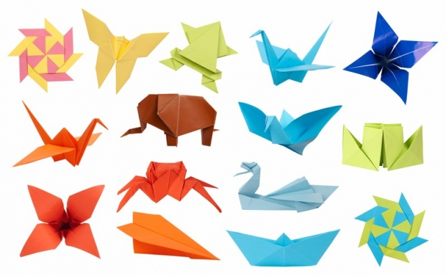 Origami Nedir? Origami Nasıl Yapılır?