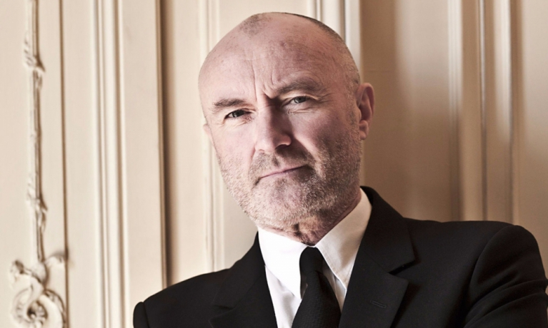 Phil Collins Kimdir?