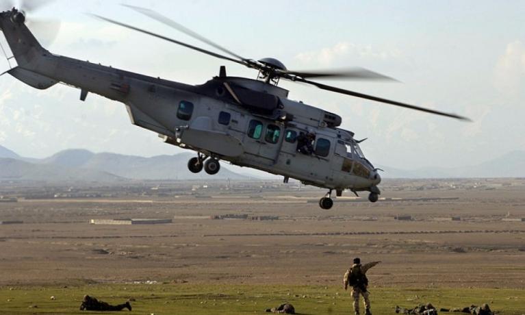 Şırnak'ta Düşen Cougar Tipi Helikopterin Özellikleri Nelerdir?