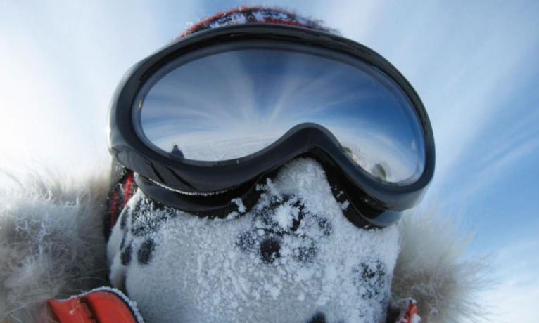 Soğuk Havalarda Gözlerimizi Nasıl Koruruz?
