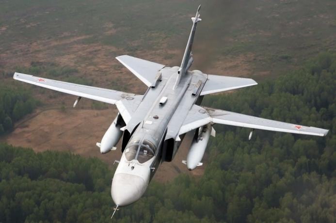 Suhoy SU-24 Saldırı Uçağı Hakkında Merak Edilenler