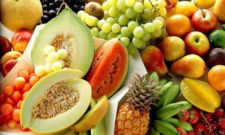 Temmuz Ayında Hangi Meyve ve Sebze Bol Bulunur?