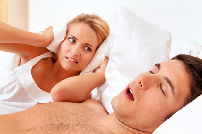 Uyku Apnesi Hakkında Merak Ettikleriniz