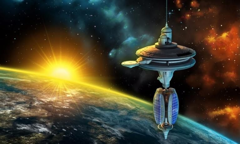 Uzay Ülkesi Asgardia'ya Vatandaşlık Başvurusu Nasıl Yapılır?
